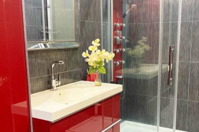 Rénovations de salle de bain