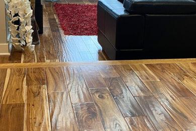 Rénovations de plancher