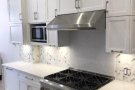 Kitchen Renovation In Lachine